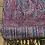 Thumbnail: Schal mit Muster