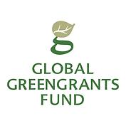 global green grants fund logo