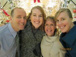 Christmas in Richmond
