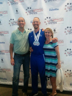 2016 Wounded Warrior Games