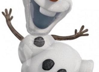 Olaf folieballon