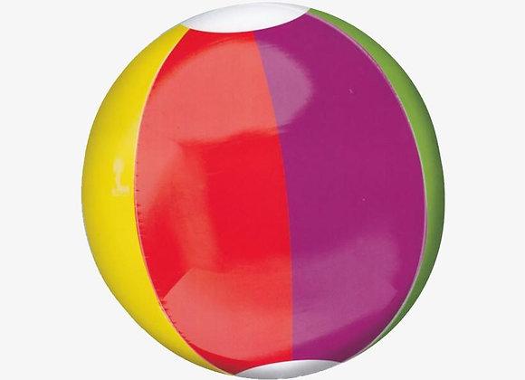 Helium bol Strandbal