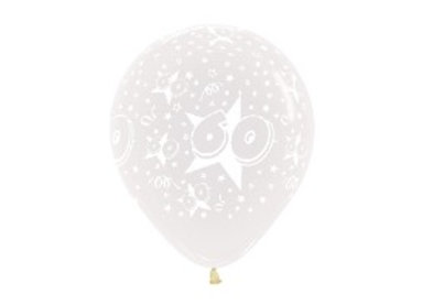 Zak losse ballonnen: 60 jaar