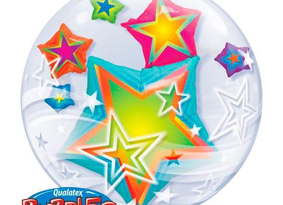 Helium bol Stars