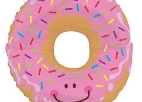 Donut folieballon