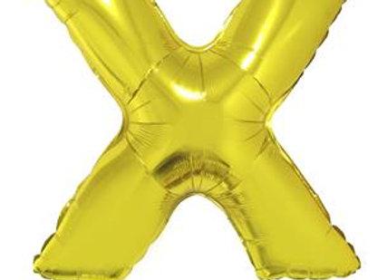 X goud groot