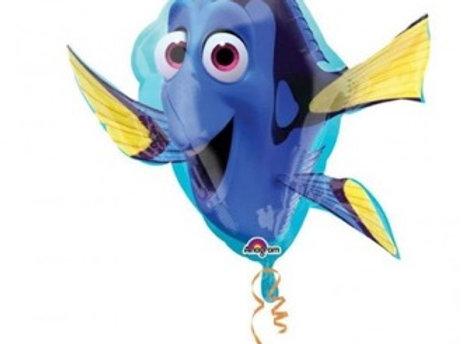 Dory folieballon