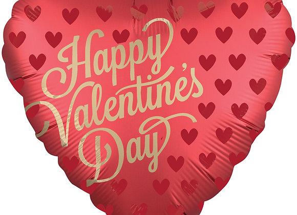 Helium Hart valentine