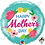Thumbnail: Helium rond Happy Mother's Day
