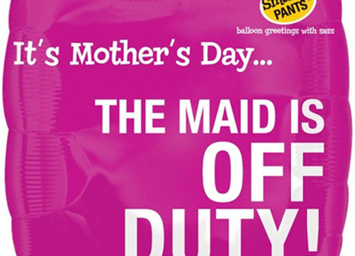 Helium Mothersday off dutty