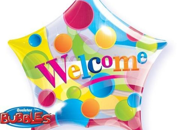 Helium Ster Welcome