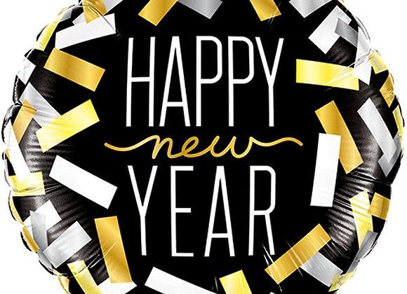 Helium Best Happy new Year