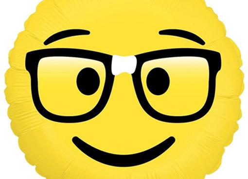 Helium Emoji Nerd