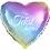 Thumbnail: Helium hart regenboog