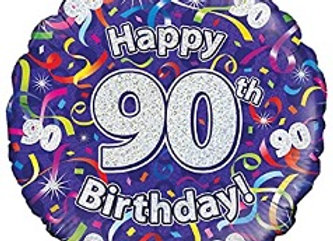 happy 90th birthday