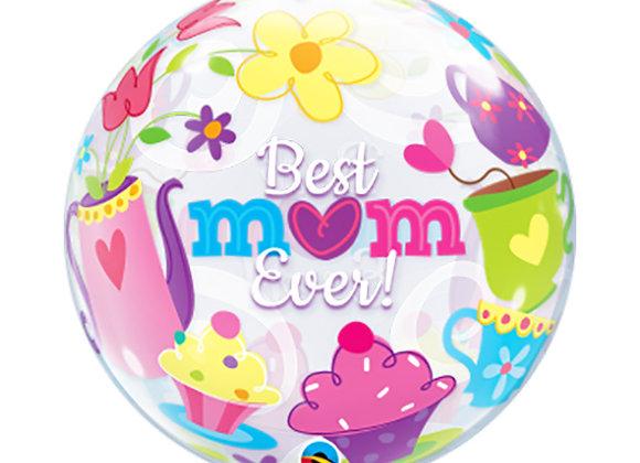 Helium bol Best Mom Ever
