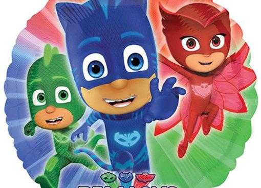Helium PJ Masks