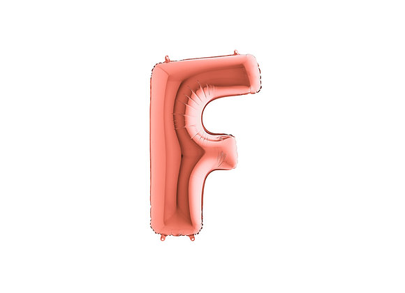 F brons klein