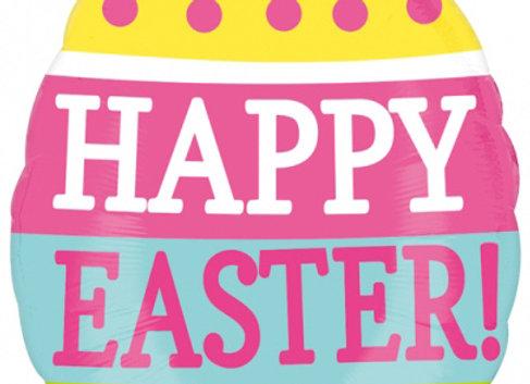 Helium Paasei Happy Easter