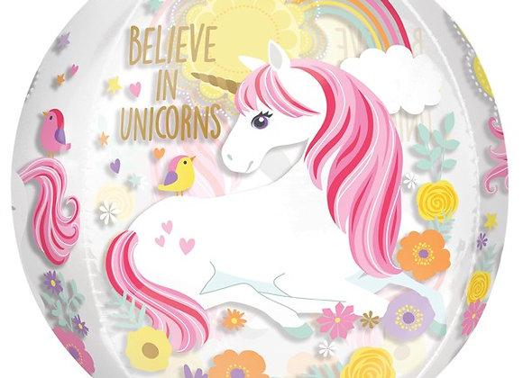 Helium bol Unicorn