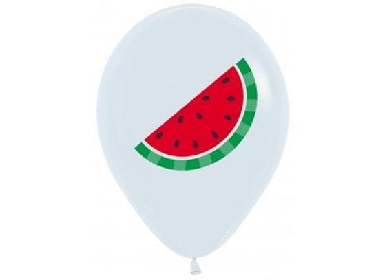 Zak losse ballonnen: Watermelon