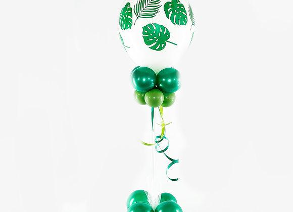 tafelmodel flora & food