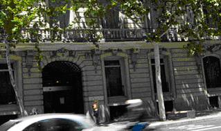 El Colegio de Abogados de Madrid