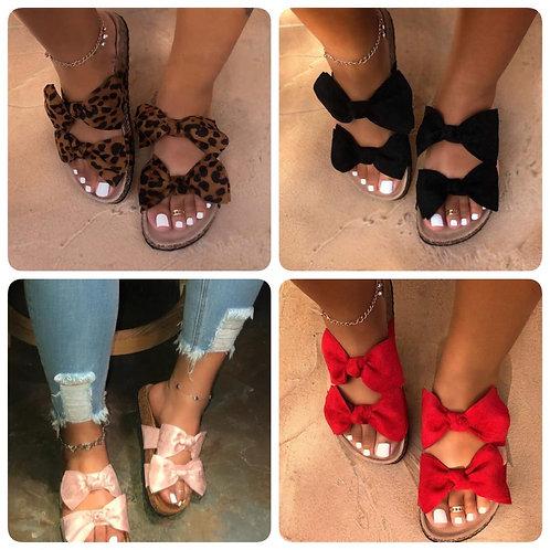 Womans Shoes & Slides