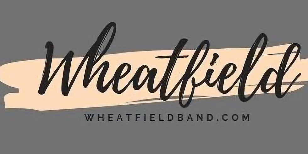 The Pickin' Post Concert Series: Wheatfield