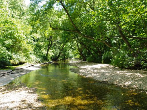 Springtown Heritage Loop Established