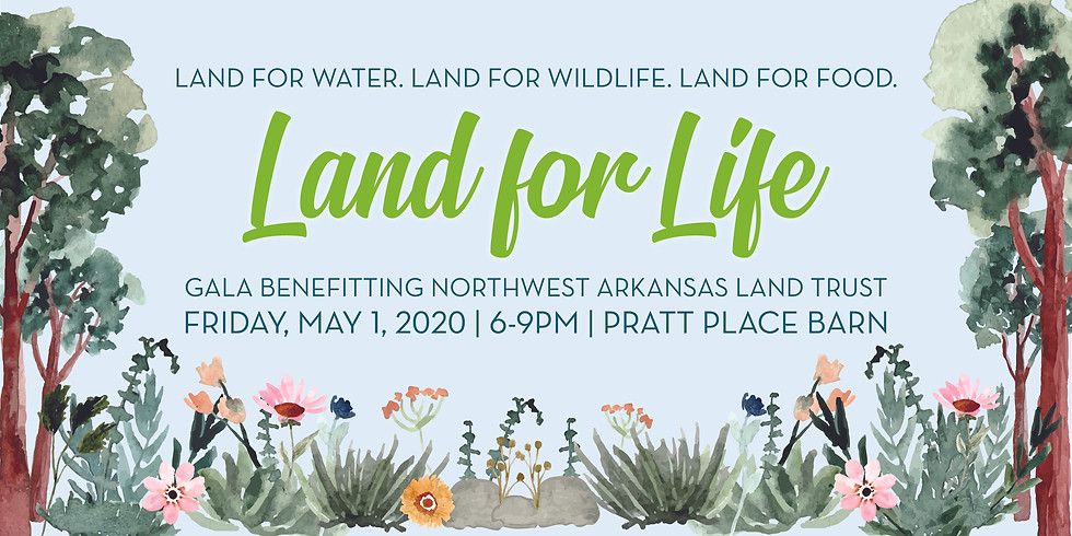 Land for Life Gala 2020