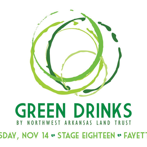 Join us for Green Drinks