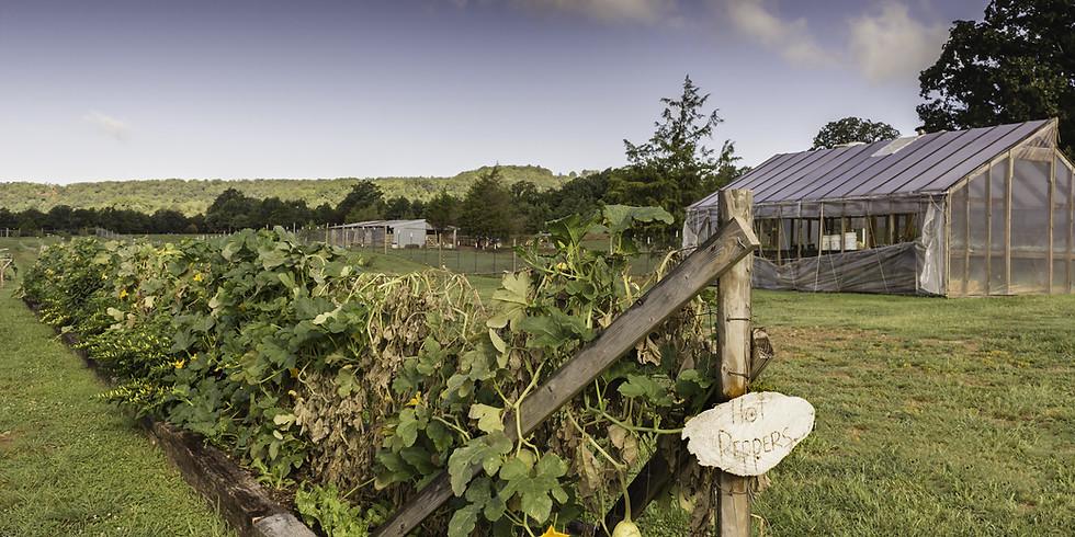Agricultural Land Easements Webinar