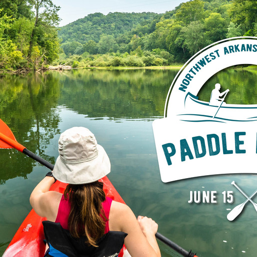 First Annual Paddle Party