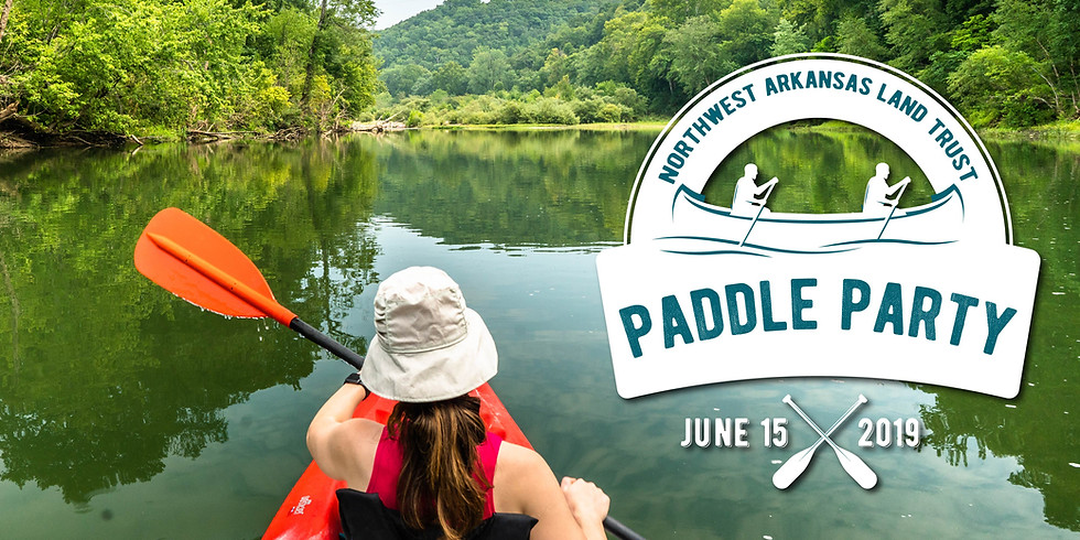 Paddle Party 2019