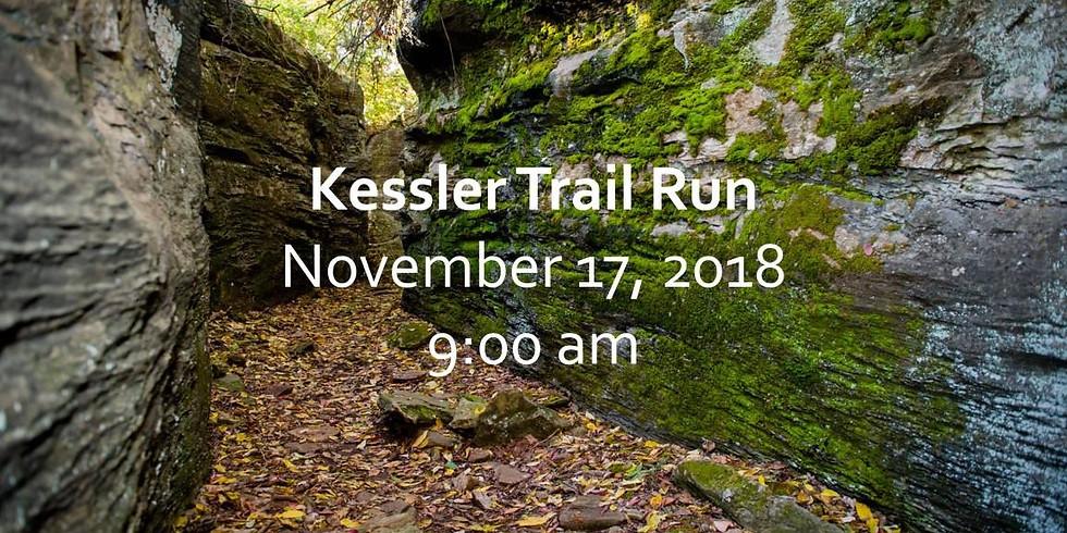 2018 Kessler Trail Run