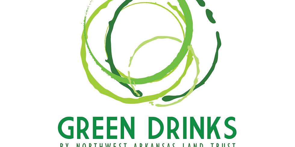 Green Drinks Happy Hour