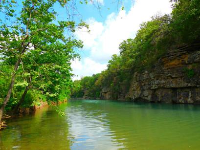 West Fork White River