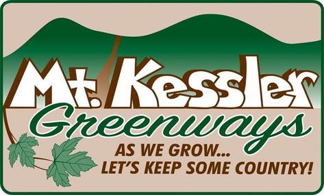 Mt. Kessler Greenways