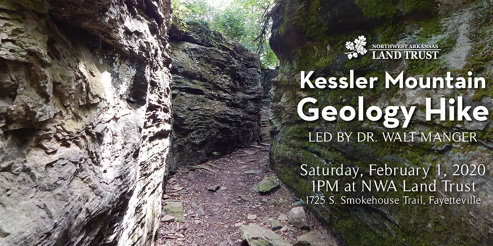 Kessler Mountain Geology Hike