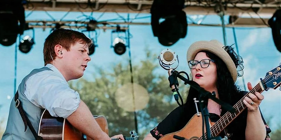 The Pickin' Post Presents: Whispering Willows
