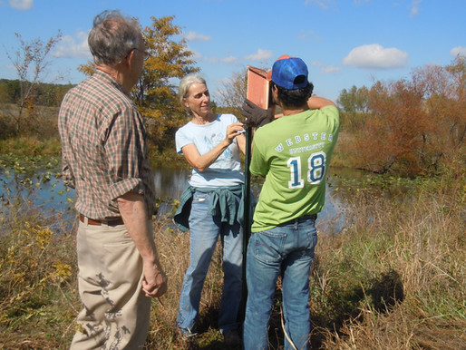 Broadening the Lens to Care for Natural Areas in Northwest Arkansas