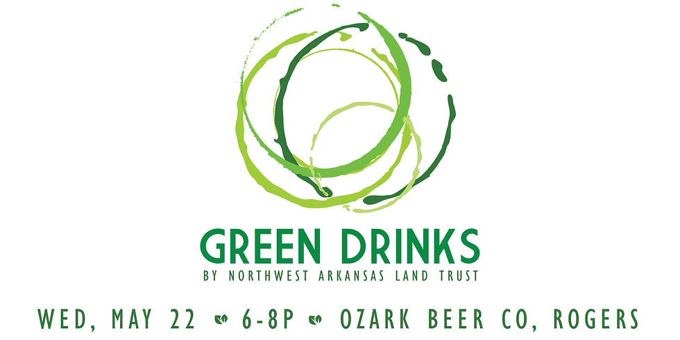Green Drinks May