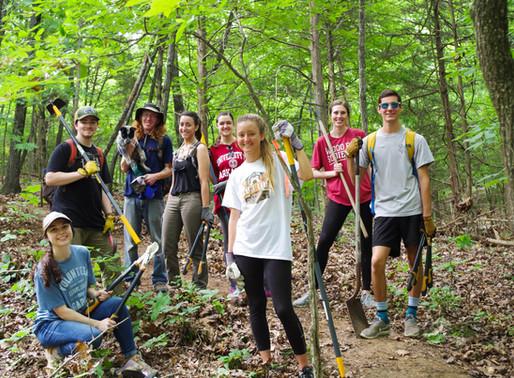 Spring Volunteer Opportunities