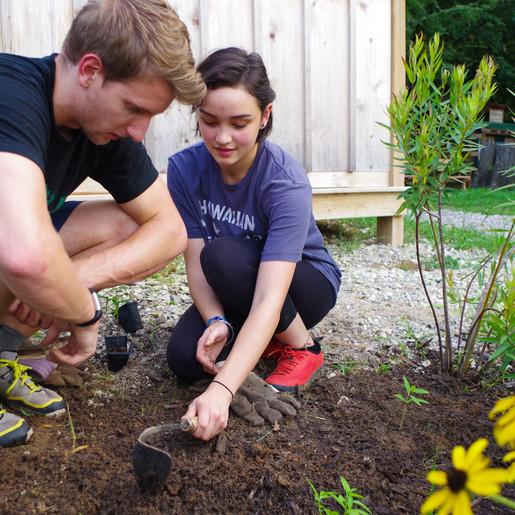 More Spring Volunteer Opportunities