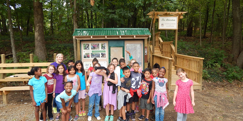 Exploring the Mount Kessler Outdoor Classroom and Nature Center