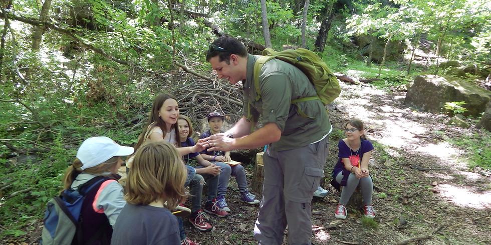 Environmental Education Training
