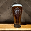 Thumbnail: Design Your Own Etched Pilsner Glass | Etched Pub Glasses | Monogram, Business