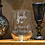 Thumbnail: Design Your Own Custom Stemless Wine Glass | Personalized Wine Glasses | Etched