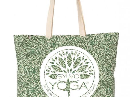 Prochainement une boutique en ligne Sylvoyoga